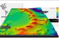 Подводные вершины