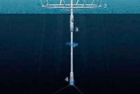 Новая экспериментальная система SeaTwirl