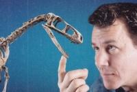 Археологи нашли предка тираннозавра