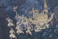 Самолет изобретен древними индусами