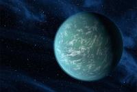 Телескоп «Кеплер» отыскал свою первую потенциально обитаемую экзопланету