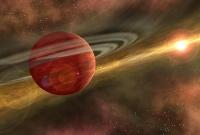 Обнаружены 18 гигантских экзопланет