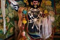 Религия бон - тайны древнейшего учения