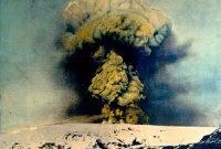 Тревожный прогноз вулканической активности на 2012 год