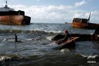 Бермудский треугольник - след затонувшей Атлантиды?