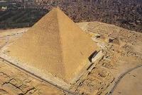 Жан-Пьер Уден и новый взгляд на пирамиды