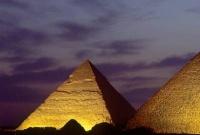 Тайна пирамид