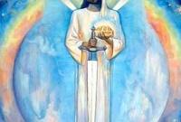Пятый Владыка Шамбалы
