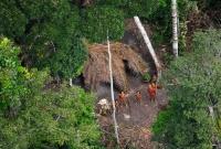 Тайны затерянных племен