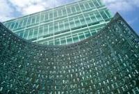 Зашифрованный памятник ЦРУ