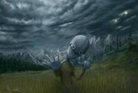 Пришельцы доисторических времен