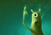 Вы инопланетянин?!