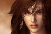 Кельтские женщины в мифологии