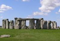 Каменный ребус Стоунхенджа