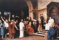 Понтий Пилат: ЧЕЛОВЕК, РАСПЯВШИЙ ХРИСТА