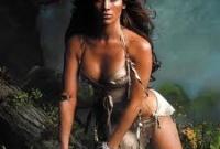Амазонки - девы с мужским характером