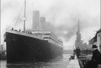 «Титаник» потопила Луна