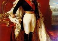 «Наполеон Малый» на троне Франции