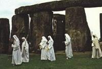 Культ личностей. Легендарные друиды все-таки существовали