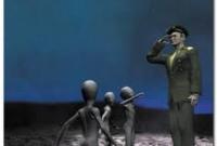 ВЗГЛЯД ОРТОДОКСА - Военные приподнимают занавес секретности...