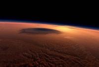 Земная жизнь могла возникнуть... на Марсе