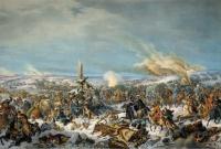 «Московская добыча» французского императора
