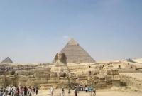 Загадка Пирамид - Что за Сфинксом?