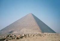Пирамиды и храмы в Гизе