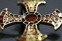 Первые христиане нашлись в Англии