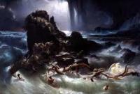 Загадка всемирного потопа