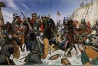 Викинги - ШЛЕМ, МЕЧ И ОТВАГА