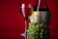 Вино - пятый элемент