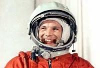 Первый космонавт Земли Ю.Гагарин погиб на Луне!?