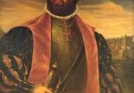 Васко да Гама - король страны пряностей