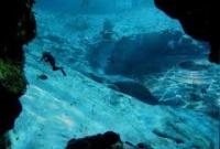 Гуманоиды со дна океана