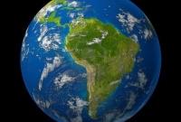 Движение континентов снова стало необъяснимым
