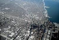 Двойное дно Чикаго