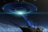 НЛО - Взгляд в XXI век