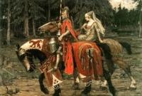 Рыцарство средневековья