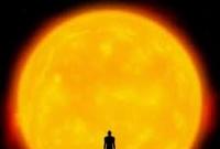 Такое разное Солнце