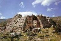 Греческие пирамиды - сенсация наших дней