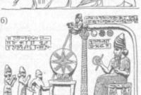 Открытие государства Шумер - историческая справка