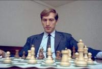 Непобедимый Бобби Фишер
