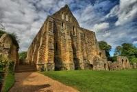 Эйлсфордский монастырь, Англия