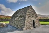 Часовня Галларус, графство Керри, Ирландия