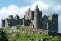 Скала Кашел, Кашел, графство Типперари, Ирландия