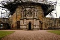 Росслинская часовня, Рослин, Шотландия