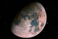 Что происходит на Луне?
