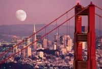 Джек Лондон: «Сан-Франциско умер!