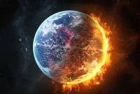 Климатическое оружие - предвестник Эпохи Огня?